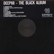 Deep88 - The Black Album