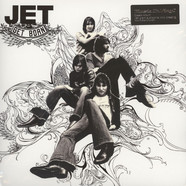 Jet - Get Born Black Vinyl Edition