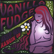 Vanilla Fudge - Keep Me Hangin' On