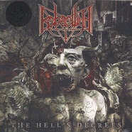 Rabaelliun - The Hell's Decrees