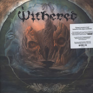 Withered - Grief Relic Green Vinyl Edition