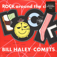 Bill Haley - Rock Around The Clock 180g Vinyl Edition