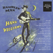 Hank Williams - Ramblin' Man 180g Vinyl Edition
