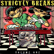 V.A. - Strictly Breaks Volume 1