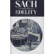 Sach of The Nonce - Fidelity Instrumentals