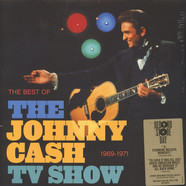 Johnny Cash - The Best of The Johnny Cash Show