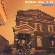 Langhorne Slim & The Law - Live at Grimey's