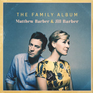 Matthew & Jill Barber - Family Album