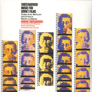 Dimitri Shostakovich - Music For Soviet Films