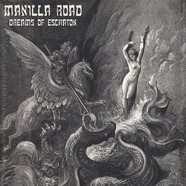 Manilla Road - Dreams Of Eschaton Colored Vinyl Edition