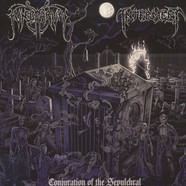 Funebrarum / Interment - Conjuration Of Sepulchral