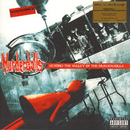Murderdolls - Beyond The Valley Of The Murderdolls Black Vinyl Edition