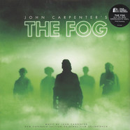 John Carpenter - OST The Fog