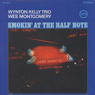 Wes Montgomery & Wynton Kelly - Smokin At The Half Note