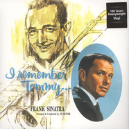 Frank Sinatra - I Remember Tommy 180g Vinyl Edition