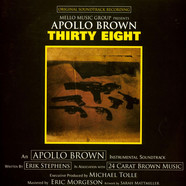 Apollo Brown - OST Thirty Eight