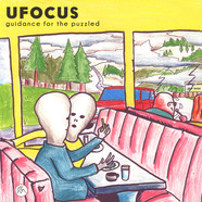 Ufocus (Legowelt) - Guidance For The Puzzled
