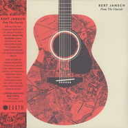 Bert Jansch - From The Outside Red Vinyl Edition
