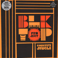 BLKTOP Project (Tommy Guerrero & Ray Barbee) - Concrete Jungle