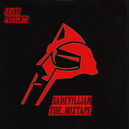 Seanh2k11 presents MF Doom Vs. Sade - Sadevillian: The Mixtape Clear Vinyl Edition