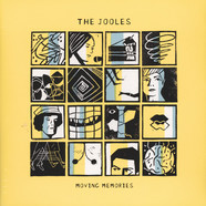 Jooles, The - Moving Memories