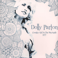Dolly Parton - Country Girl In The Big Apple