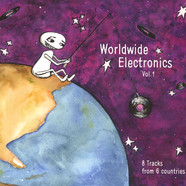 V.A. - Worldwide Electronics Volume 1