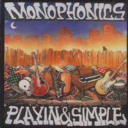 Monophonics - Playin & Simple