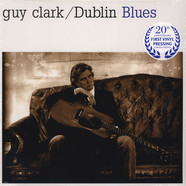 Guy Clark - Dublin Blues