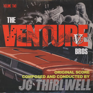 JG Thirlwell - Music Of The Venture Bros 2