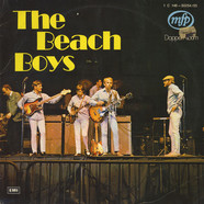 Beach Boys, The - The Beach Boys