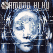 Diamond Head - What's In Your Head? Clear Vinyl Edition