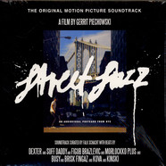 V.A. - Street Jazz O.S.T. - An Audiovisual Postcard From NYC