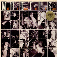Models - Out Of Mind Out Of Sight