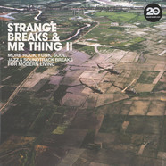 Mr. Thing - Strange Breaks & Mr. Thing Volume 2