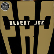P.R.O. (People Rock Outfit) - Blacky Joe
