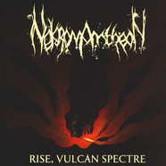 Nekromantheon - Rise, Vulcan Spectre Black Vinyl Edition