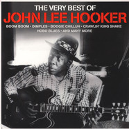 John Lee Hooker - The Very Best Of