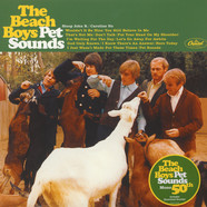 Beach Boys, The - Pet Sounds Mono Edition