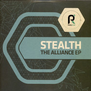 Stealth - The Alliance EP