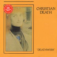 Christian Death - Deathwish Color Vinyl Edition