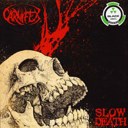 Carnifex - Slow Death Black Vinyl Edition