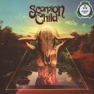 Scorpion Child - Acid Roulette Clear Vinyl Edition