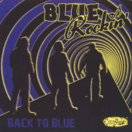 Blue Rockin' - Back To Blue