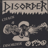 Disorder / Agathocles - Split