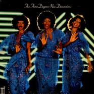 Three Degrees, The - New Dimensions