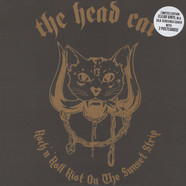 Head Cat, The - Rock N' Roll Riot On The Sunset Strip