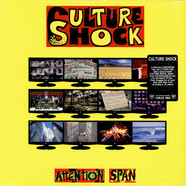 Culture Shock - Attention Span