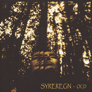 Syreregn - OCD Colored Vinyl Edition