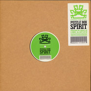 Spirit - Puzzle Box LP Part 3